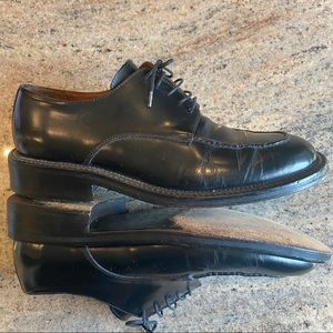 To Boot Shoes - Men's To Boot  Adam Derrick Leather Oxfords